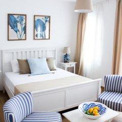 Alacati Artisan Hotel Чешме комната для гостей фото 5