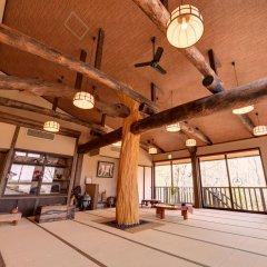 Отель Sachinoyu Onsen Насусиобара интерьер отеля фото 3