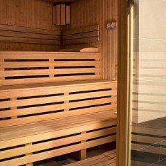 Отель Apartamenty Smile сауна