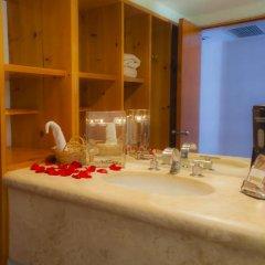 Los Patios Hotel ванная фото 2