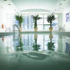 Отель SoHo Metropolitan Hotel Канада, Торонто - отзывы, цены и фото номеров - забронировать отель SoHo Metropolitan Hotel онлайн бассейн фото 2