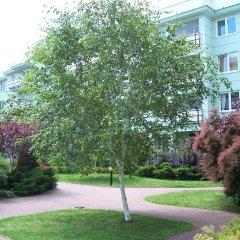 Отель Apartament Czerska 18 спортивное сооружение