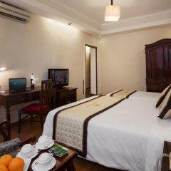 Camellia Boutique Hotel 3* Стандартный номер с различными типами кроватей фото 9