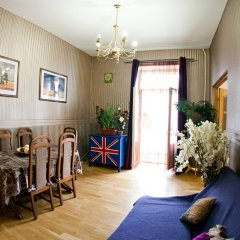 Гостиница Bed2bed интерьер отеля