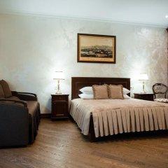 Apart-hotel Horowitz 3* Апартаменты с 2 отдельными кроватями фото 20
