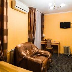 Гостиница Олд Флэт на Греческом 2* Номер Комфорт с различными типами кроватей