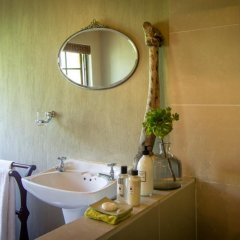 Отель Halstead Farm ванная