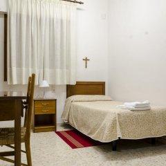 Отель Convento Madre de Dios de Carmona Стандартный номер с различными типами кроватей фото 3