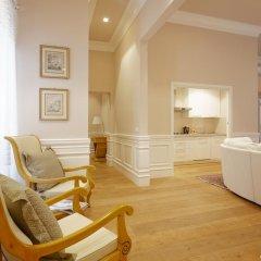 Отель La Maison du Sage 3* Люкс повышенной комфортности с различными типами кроватей фото 2