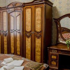 Мини-Отель Nur Номер Делюкс разные типы кроватей фото 6