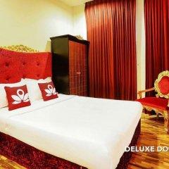 Отель Zen Rooms Temple Street 4* Улучшенный номер фото 5