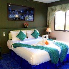 Отель Vech Guesthouse 3* Номер Делюкс разные типы кроватей фото 13