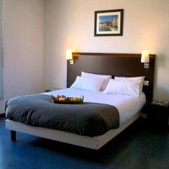 Отель Appart'City Confort Lyon Vaise Студия с различными типами кроватей фото 2