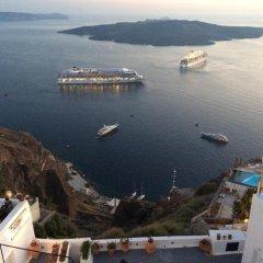 Отель Villa Danezis Греция, Остров Санторини - отзывы, цены и фото номеров - забронировать отель Villa Danezis онлайн пляж