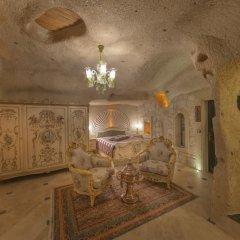 Отель Elika Cave Suites 5* Номер Делюкс фото 16