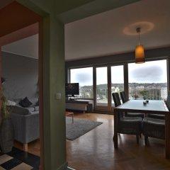 Отель Pont des anges комната для гостей фото 4