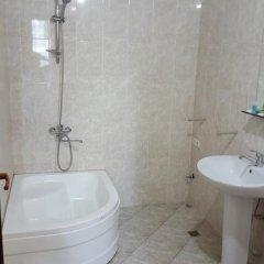 Отель Sali Стандартный номер с различными типами кроватей фото 7