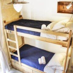 Two Pillows Boutique Hostel Кровать в общем номере с двухъярусной кроватью фото 14