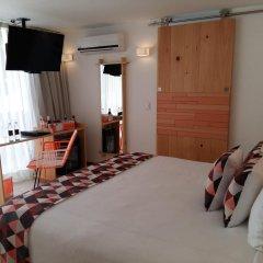 Отель Clarum 101 4* Номер Делюкс с различными типами кроватей фото 16