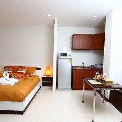 Отель Smart Mansion Таиланд, Бангкок - отзывы, цены и фото номеров - забронировать отель Smart Mansion онлайн комната для гостей фото 5