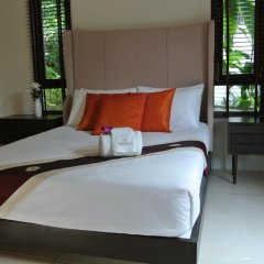Отель Ratchamaka Villa комната для гостей