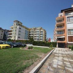Апартаменты Menada Sea Regal Apartments