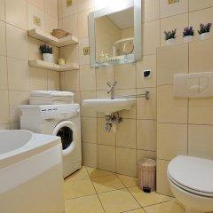 Отель Vic Apartament Prowansja ванная