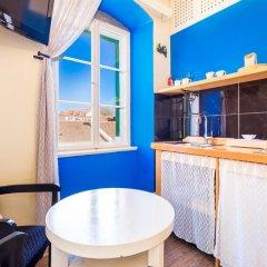 Апартаменты Captain's Apartments Улучшенная студия с различными типами кроватей фото 17
