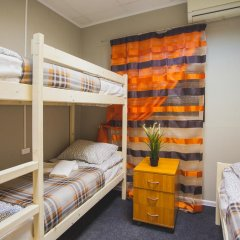 Хостел 338 Стандартный номер с различными типами кроватей фото 3