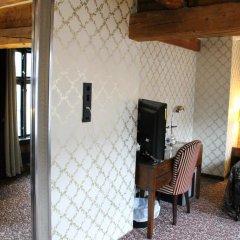 Det Hanseatiske Hotel 4* Люкс с различными типами кроватей фото 5