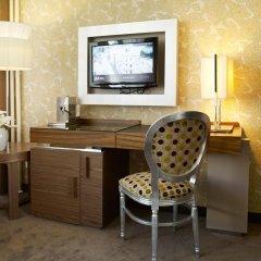 Belgrade Art Hotel 4* Номер Комфорт с различными типами кроватей фото 4