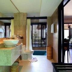 Отель Andaman White Beach Resort 4* Номер Делюкс с различными типами кроватей фото 11