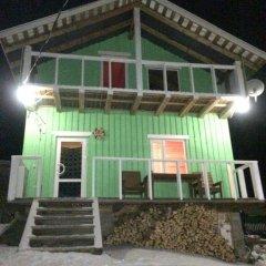Гостиница Cottedzh Sorola Стандартный номер с разными типами кроватей фото 16