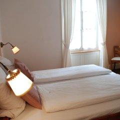 Отель The Bed and Breakfast 3* Стандартный номер с двуспальной кроватью (общая ванная комната) фото 6