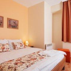Отель Bright House 3* Апартаменты с различными типами кроватей фото 9