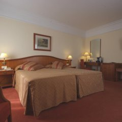 Hotel Hoyuela 4* Стандартный номер с различными типами кроватей фото 6