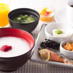 Отель Dukes Hakata Хаката питание