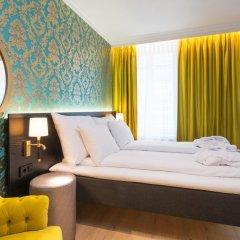 Thon Hotel Rosenkrantz Стандартный номер фото 4