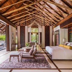 Отель One&Only Reethi Rah 5* Вилла с различными типами кроватей фото 9