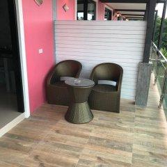 Отель Pinky Bungalow 2* Номер Делюкс фото 17