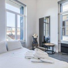 Отель NS Place Афины комната для гостей фото 3
