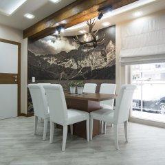 Отель Apartamenty Comfort & Spa Stara Polana Закопане в номере
