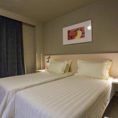 Отель Jinjiang Inn Chendu Jinxianqiao 2* Номер Бизнес с различными типами кроватей фото 2