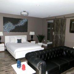 Отель Oasis at Gold Spike США, Лас-Вегас - отзывы, цены и фото номеров - забронировать отель Oasis at Gold Spike онлайн комната для гостей фото 4