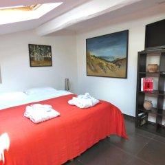 Отель Arthur Properties Rue d'Antibes удобства в номере