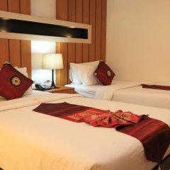 Gu Hotel комната для гостей фото 3