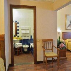 Porta Faenza Hotel 3* Стандартный номер с различными типами кроватей фото 5