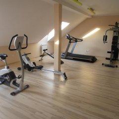 Отель Villa Ramzes фитнесс-зал