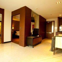 Отель Pietra Ratchadapisek Bangkok Таиланд, Бангкок - отзывы, цены и фото номеров - забронировать отель Pietra Ratchadapisek Bangkok онлайн в номере фото 2