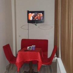 Paxx Istanbul Hotel & Hostel Номер Делюкс с различными типами кроватей фото 5